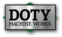 Doty Machine Works, Inc.